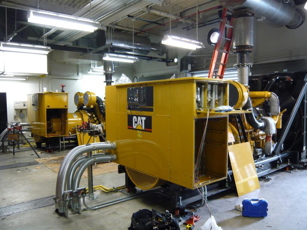 B2700 Generator